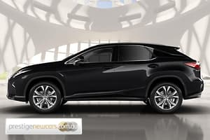 2019 Lexus RX350 Luxury Auto 4x4