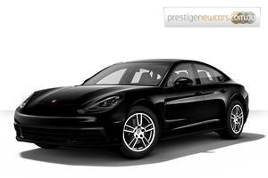 2019 Porsche Panamera 971 Auto MY20