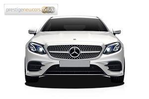 2019 Mercedes-Benz E300 Auto