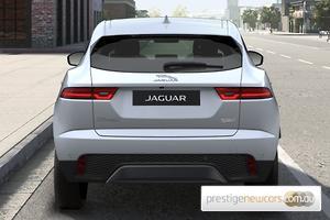 2019 Jaguar E-PACE D150 SE Auto AWD MY19