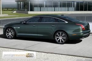 2019 Jaguar XJ Premium Luxury LWB Auto MY19
