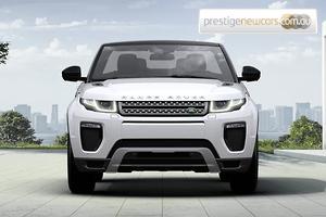 2018 Land Rover Range Rover Evoque TD4 SE Dynamic Auto 4x4 MY19