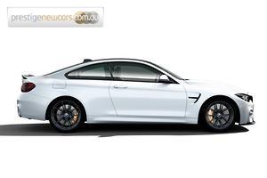 2018 BMW M4 CS F82 LCI Auto