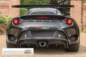 2019 Lotus Evora GT430 Manual MY19