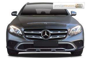 2019 Mercedes-Benz E220 d Auto 4MATIC