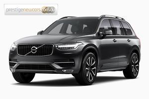 2019 Volvo XC90 T6 Momentum Auto AWD MY20