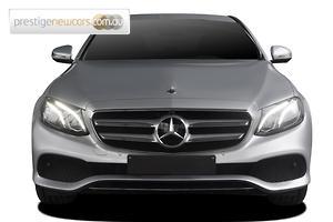 2019 Mercedes-Benz E200 Auto