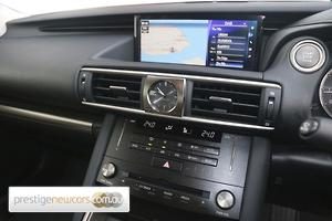 2019 Lexus IS350 Luxury Auto