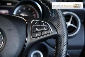 2019 Mercedes-Benz GLA-Class GLA250 Auto 4MATIC