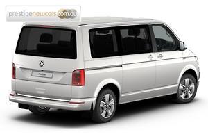 2019 Volkswagen Multivan TDI450 Executive T6 LWB Auto MY19