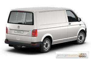 2019 Volkswagen Transporter TDI450 T6 SWB Auto MY19