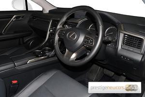 2019 Lexus RX RX300 Luxury Auto
