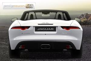 2019 Jaguar F-TYPE 280kW Auto RWD MY20