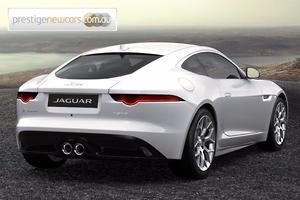 2019 Jaguar F-TYPE R-Dynamic 250kW Auto RWD MY20