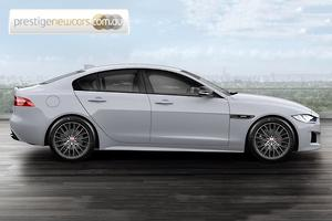 2018 Jaguar XE 20d Landmark Auto MY19