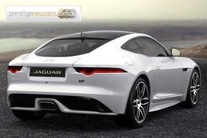 2019 Jaguar F-TYPE Chequered Flag 280kW Auto AWD MY20