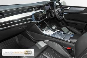 2019 Audi A7 55 TFSI Auto quattro ultra MY19