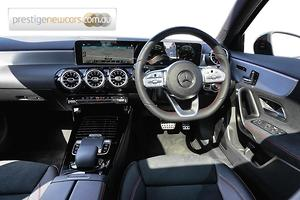2019 Mercedes-Benz A250 AMG Line Auto 4MATIC