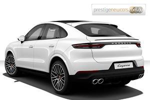 2019 Porsche Cayenne S 9YB Auto 4x4 MY20