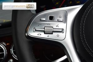 2019 Mercedes-Benz S-Class S560 L Auto