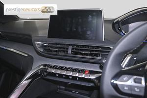 2019 Peugeot 3008 GT Auto MY19